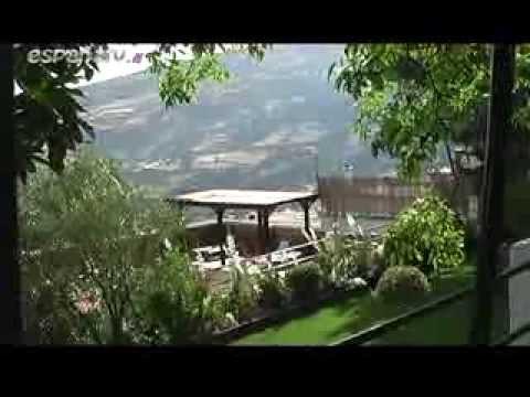 Hotel Rural Finca los Llanos (Capileira-Granada) españatv