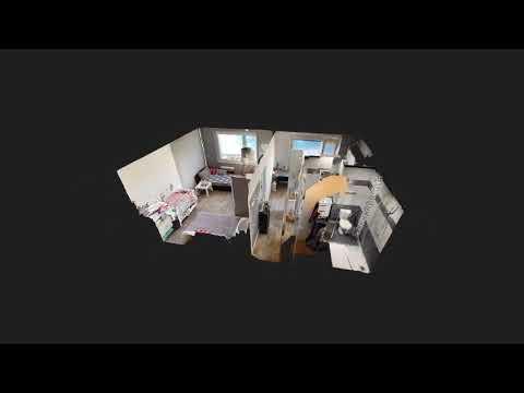 Prodej bytu 1+1 32 m2 Pampelišková, Trutnov Horní Staré Město