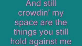 "Daughtry ""Breakdown"" Lyrics"
