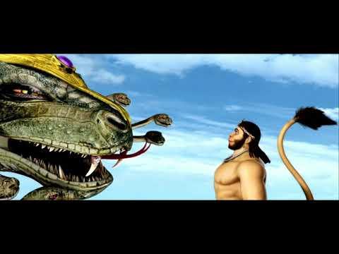Download Whatsapp Status Jai Hanuman Jai Shri Ram Video 3GP Mp4 FLV