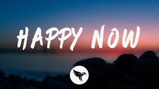Zedd & Elley Duhé   Happy Now (Lyrics) BEAUZ Remix