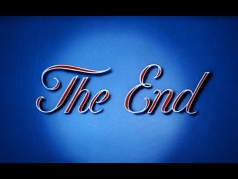 THE END - Earl Grant - Instrumental Version