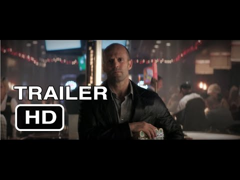 Wild Card Movie Trailer