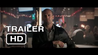 Wild Card - Official UK Trailer - In Cinemas 20th March