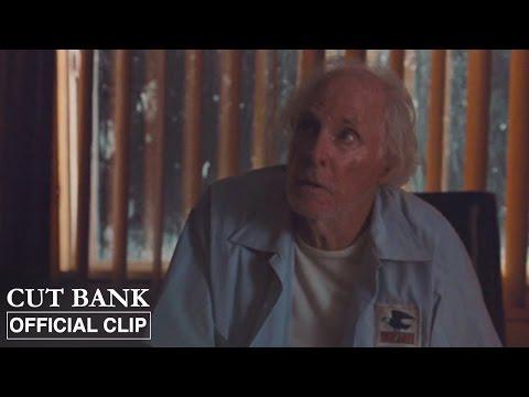Cut Bank Cut Bank (Clip 'A Deal Is a Deal')
