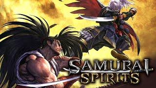 SAMURAI SPIRITS – Switch Trailer (Japan)
