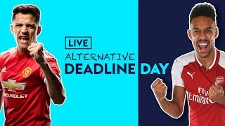 LATEST DEADLINE DAY TRANSFER NEWS | Which club have made the best signings?