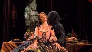 Sierra Boggess and Ramin Karimloo - The Point of No Return - Phantom 25th Royal Albert Hall