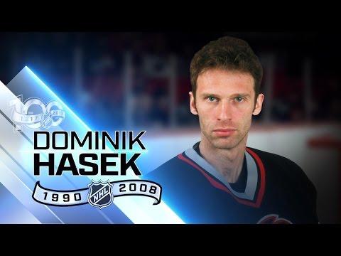Kariéra Dominika Haška v NHL