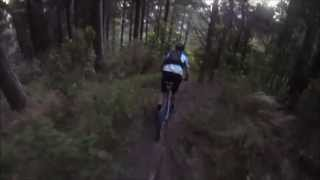 preview picture of video 'Richmond Hills MTB'