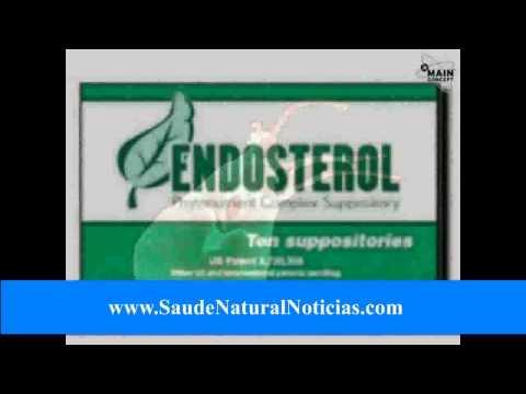 Tratamento de hiperplasia prostática remédios populares