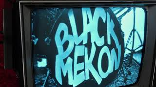 "Black Mekon – ""Black Mekon Is Your Daddy"""