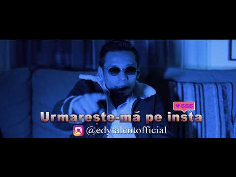 Edy Talent – Urmareste-ma pe insta Video