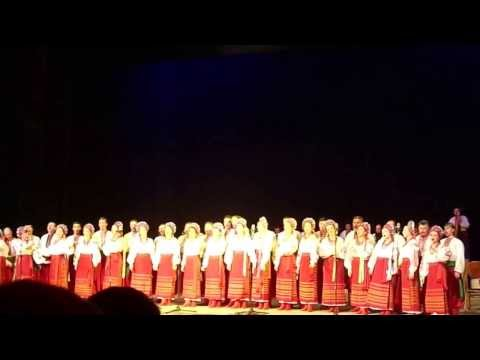 Концерт Хор им. Г.Веревки в Северодонецке - 5