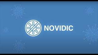 NOVIDIC video