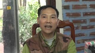 683. Lính đặc công E821 xuất quỷ nhập thần trên đất Trung Quốc.