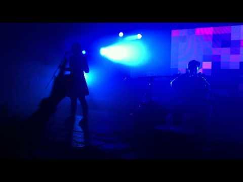 Dva - Tatanc (Live Grape 2011)
