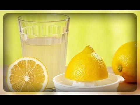 Напиток от лишнего веса