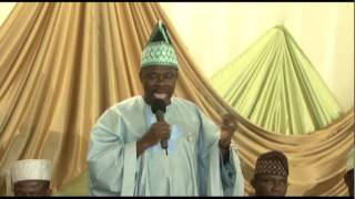 preview picture of video 'GOV  AMOSUN TASKS YEWA PEOPLE IN UK ON INVESTMENT'