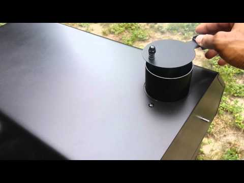Nexgrill BBQ grill review