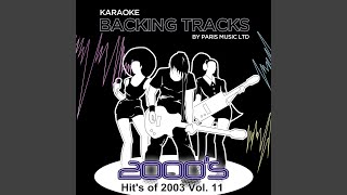 Just a Few Things That I Ain't (Originally Performed By Beautiful South) (Karaoke Version)