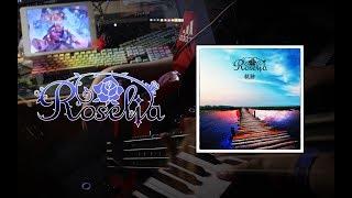 【Kb/Bass Cover】軌跡/Kiseki - Roselia