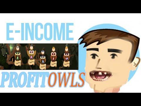 LORDBORG СНОВА КИДАЕТ НА ДЕНЬГИ profitowls И e-income БАБЛОСБОР