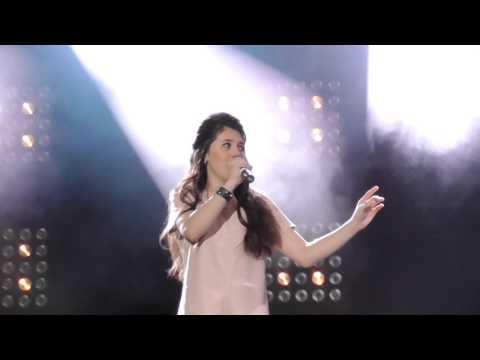 Сабина Мустаева - Путь, It's my life (2 версия)