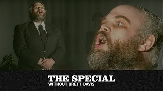 """Stroheim sings """"The Greatest Star Of All"""" 
