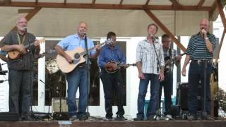 Bethel Mountain Band (I'll Be Going to Heaven Sometime) 08-03-13