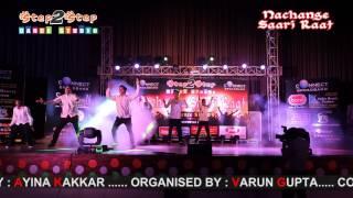 Chithi Na Koi Sandesh | Apsara Aali | YEH JISM  | Step2Step Dance Studio