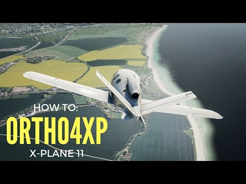 Ortho4XP is your friend  :: X-Plane 11 General Discussions