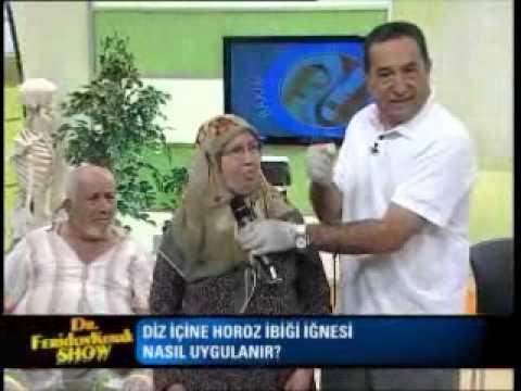 Dr. Feridun Kunak Show 19 Temmuz B2 (Diz Ağrıları ve Yapılması Gerekenler 2) mp3 yukle - mp3.DINAMIK.az