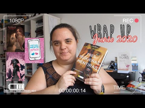Wrap Up || Junio 2020