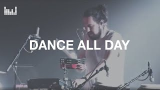 Dance All Day // newday worship 2015 live