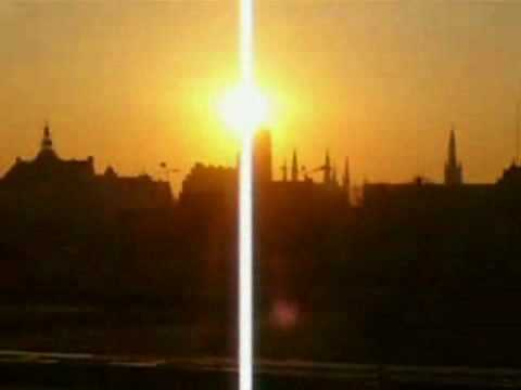 Gdańsk ...the living city... timelapse video