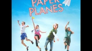 Learn to Live - Lior ( Paper Planes Movie OST)