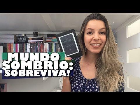 A FORTALEZA: Mundo Sombrio - Day Fernandes | Memórias de uma Leitora