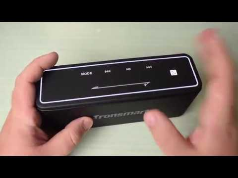 Recensione Tronsmart Element Mega, speaker portatile da 40W