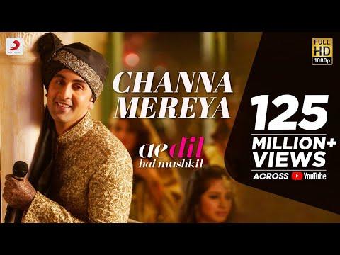 Download Channa Mereya Mp3 320kbps Axis Ki Piye