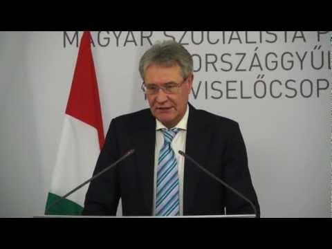Működésképtelen lesz a 2013-as költségvetés