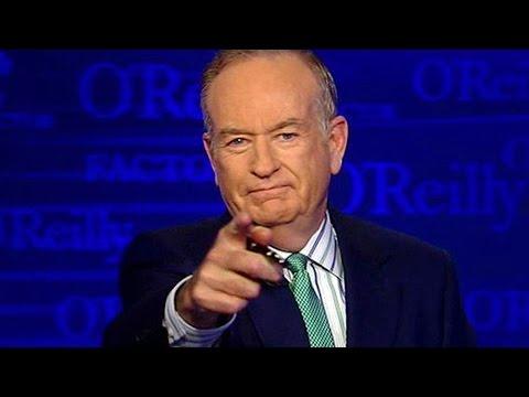 Fox News Viewers BOYCOTT Over O'Reilly