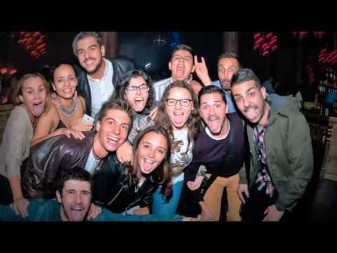 ¡Vive la noche en MANDALA Original Club!