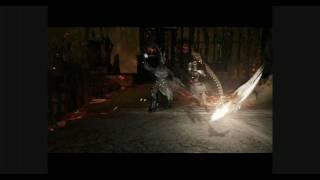 L'Inferno di Dante diventa videogioco (versione tg)