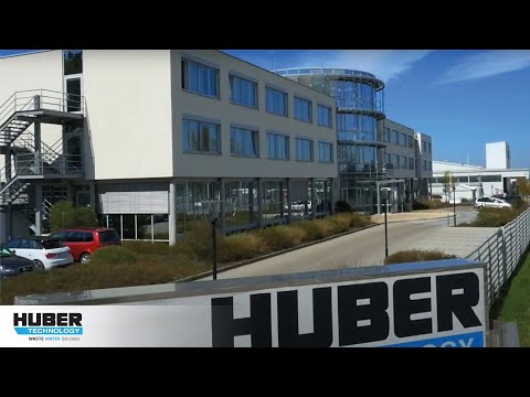 Video: General HUBER company presentation