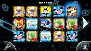 Wii U] Transferring