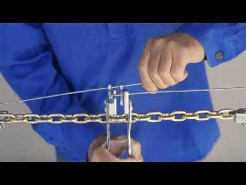 Figure 8 Tool Head-On