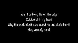 Phora  Sinner (Lyrics)