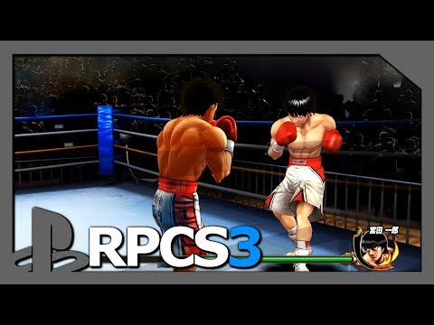 PS3 Emulator | Hot Shots Golf 6 on PC (full speed) RPCS3 HD i7 4790k