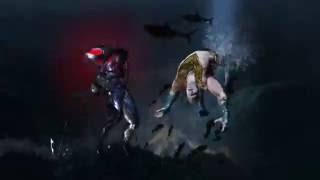 PrimalGames.de : Injustice 2 Trailer